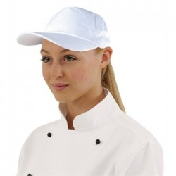 Whites Baseball Cap White