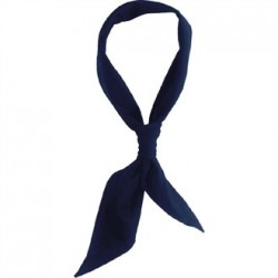 Chef Works Neckerchief Navy Blue