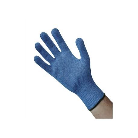 Blue Cut Resistant Glove Size L