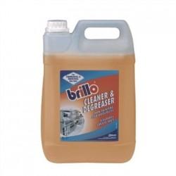 Brillo Cleaner Degreaser 2 Pack