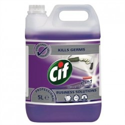 CIF Professional 2in1 Disinfectant 2 Pack