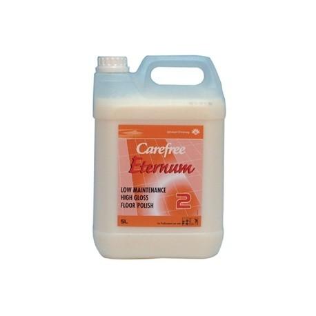 Carefree Eternum High Gloss Floor Polish 2 Pack