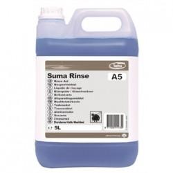 Suma A5 Rinse Aid 2 Pack