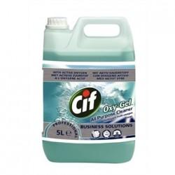 CIF Oxy-Gel Ocean All-Purpose Cleaner 2 Pack