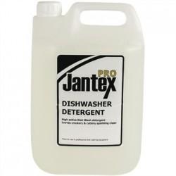 Jantex Pro Dishwasher Detergent 5Ltr