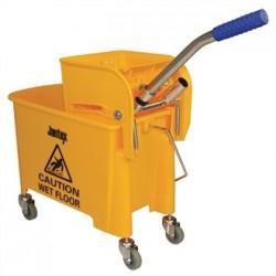 Jantex Bucket and Wringer Yellow