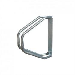 Adjustable Wall Cycle Rack