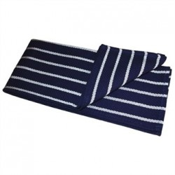 Vogue Butchers Stripe Chef Towel