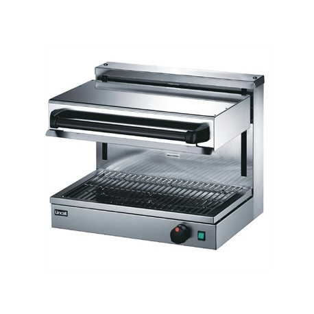 Lincat Silverlink 600 Electric Salamander Adjustable Grill AS3