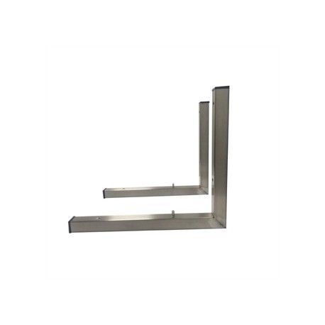 Parry Wall Brackets for Salamander Grill