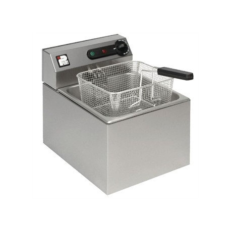 Parry Modular Countertop Single Tank Fryer 2000