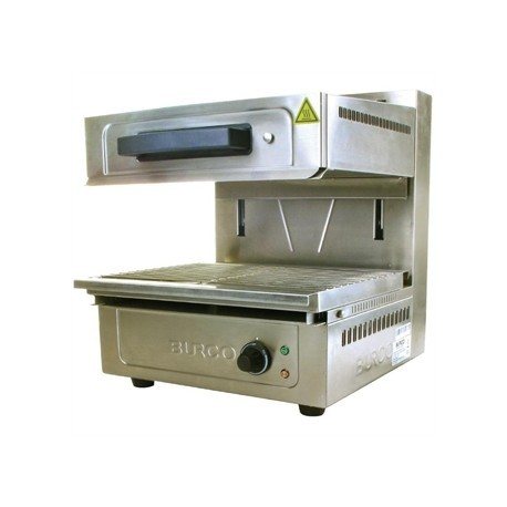 Burco Adjustable Electric Salamander Grill CTAS01