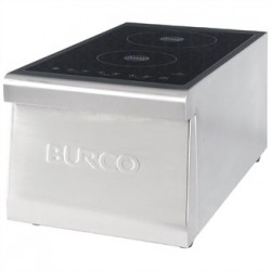 Burco Induction Hob CTIN01