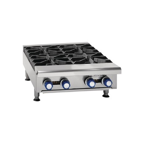 Imperial Boiling Table in Propane Gas IHPA424