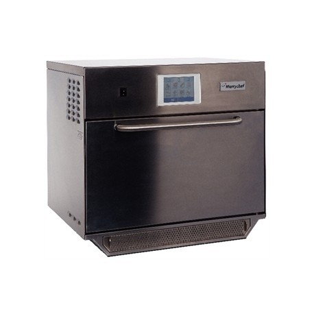 Merrychef eikon easyTouch Accelerated Cooking Electric Oven e5 (NSV)