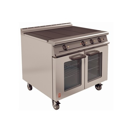 Falcon Dominator Plus Electric Oven Range E3101 OTC 3HP