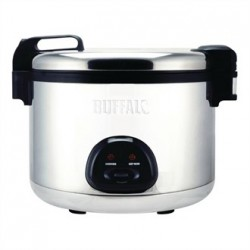 Buffalo Large Rice Cooker 9Ltr