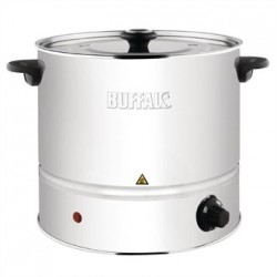 Buffalo Food Steamer 6Ltr