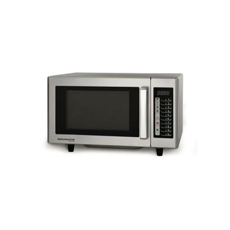 Menumaster Light Duty Microwave RMS510TS