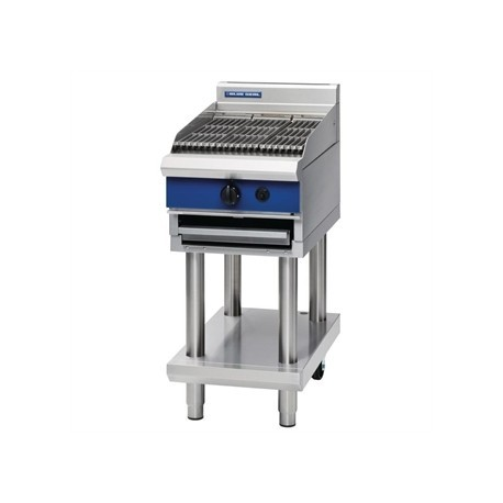 Blue Seal Evolution Chargrill on Stand LPG G59 3