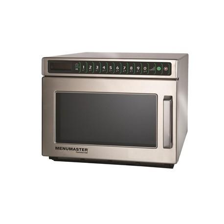 Menumaster Heavy Duty Compact Microwave DEC21E2