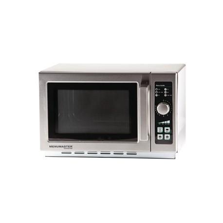 Menumaster Large Capacity Microwave RCS511DSE