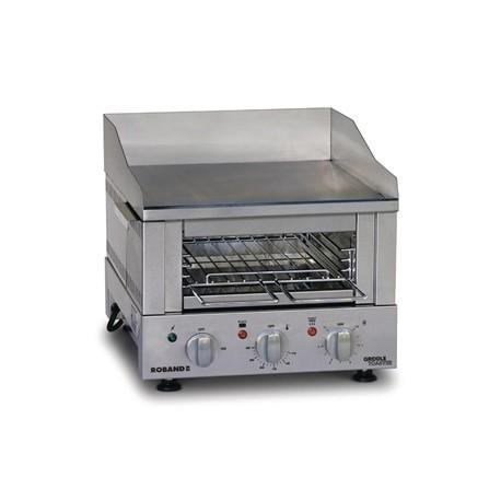 Roband Griddle Toaster GT400