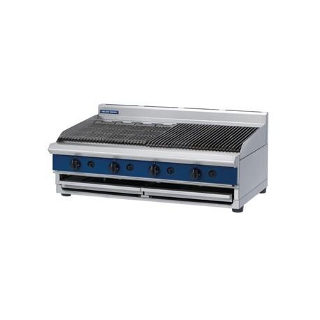 Blue Seal Countertop Chargrill Natural Gas G598 B