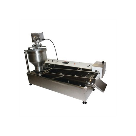 Commercial Mini Doughnut Maker 1200 per hr