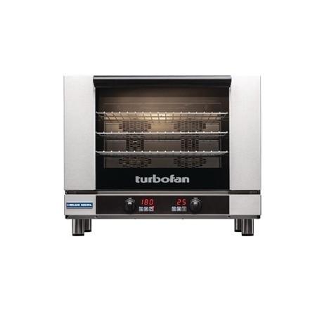 Blue Seal Turbofan Convection Oven E28D4