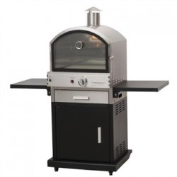 Lifestyle Verona Gas Pizza BBQ Oven LFS691