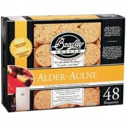 Bradley Food Smoker Bisquettes BTAL48