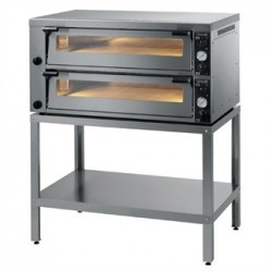 Lincat Double Electric Pizza Oven PO630-2-3P