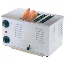 Rowlett Rutland Regent 4 Slice Toaster 4ATW-131