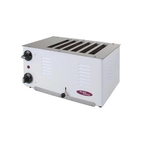 Rowlett Rutland Regent 6 Slice Toaster 6ATW-131