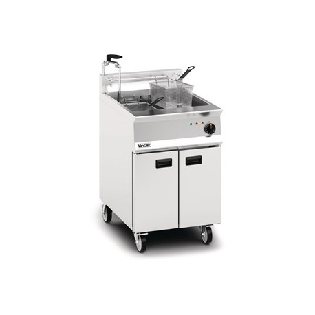 Lincat Opus 800 Electric Fryer OE8108/OP