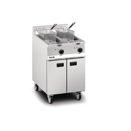 Lincat Opus 800 Electric Fryer OE8113