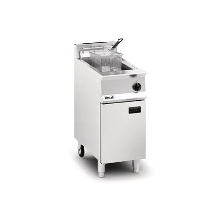 Lincat Opus 800 Propane Gas Fryer OG8106/P