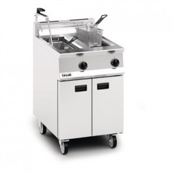 Lincat Opus 800 Propane Gas Fryer OG8111/OP/N