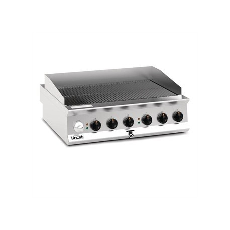 Lincat Opus 800 Electric Chargrill OE8406
