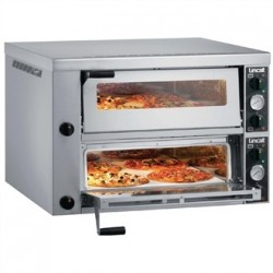 Lincat Double Electric Pizza Oven PO430-2