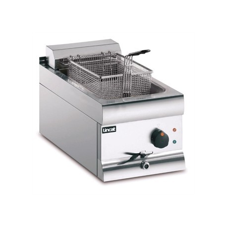 Lincat Silverlink Countertop Fryer 9Ltr DF36