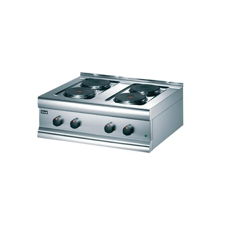 Lincat Silverlink 600 Electric Boiling Top HT7