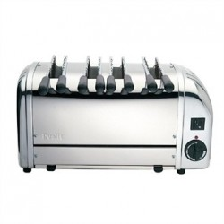Dualit 4 Slice Sandwich Toaster 41036