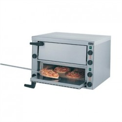 Lincat Double Electric Pizza Oven PO89X