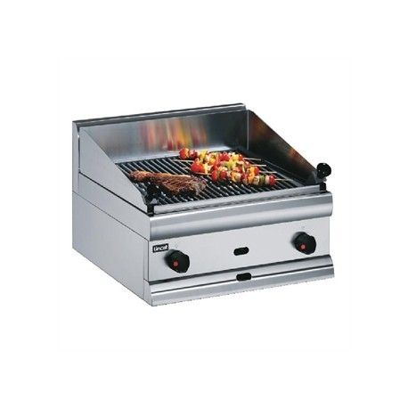 Lincat Silverlink 600 Natural Gas Chargrill CG4/N
