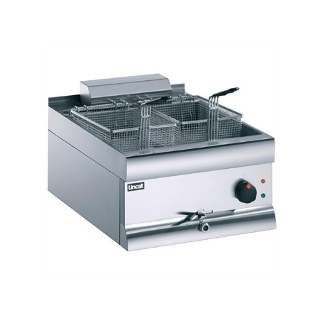 Lincat Silverlink Single Tank Countertop Fryer DF49
