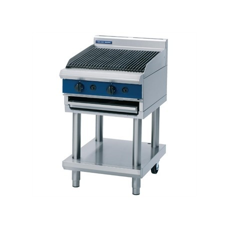 Blue Seal Natural Gas Barbecue Grill G59/4-NAT
