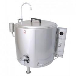Falcon Dominator Round-Cased Boiling Pan E2078-90