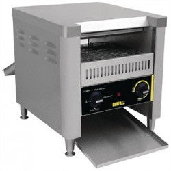 Buffalo Double Slice Conveyor Toaster